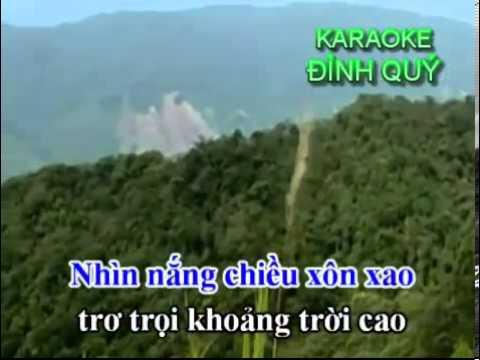 karaoke trich doan Tam Su Loai Chim Bien 2 - ca voi 545.mp4