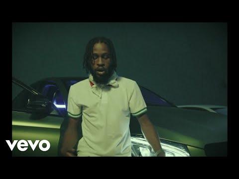 Quada - Quada - AMG (Official Music Video) | Dancehall 2020