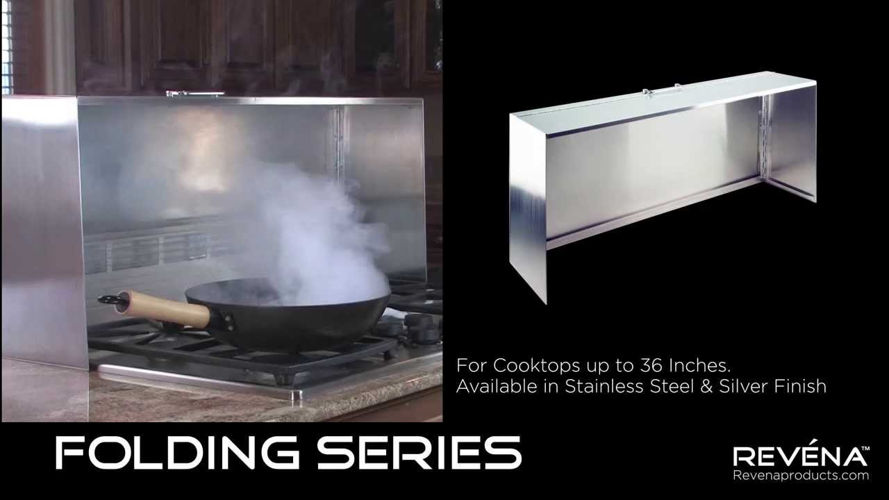 Magic Hood  The Magic To Solve The Island Cooktop Popup Downdraft Vent  Efficiency Problem
