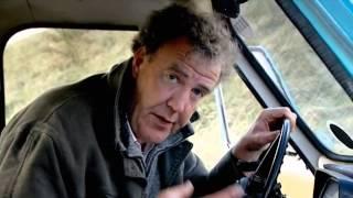 Top Gear. Кларксон и Запорожец