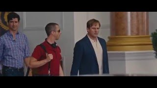 Игра на понижение - Русский Фан-ролик (2015/2016)