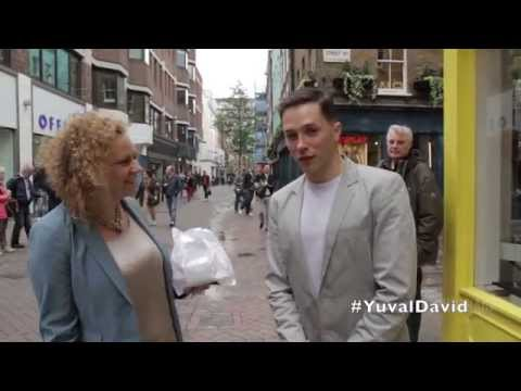 Do you like London? He learns how To Be A Londoner -- Man on the Street Interviews - Funny