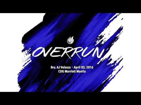 COG Marriott Manila - Overrun (03 April 2016)