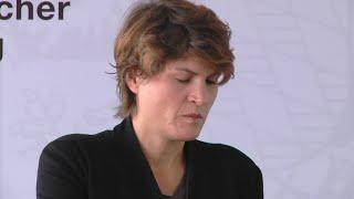 Landtagsabgeordnete Claudia Stamm fordert stärkeren Rechtsstaat
