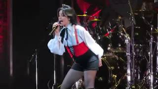 Camila Cabello - Havana live Jingle Ball