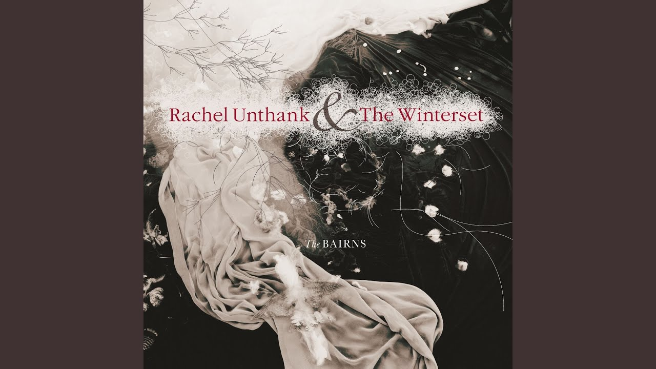 Rachel Unthank & The Winterset - Blue Bleezing Blind Drunk ...