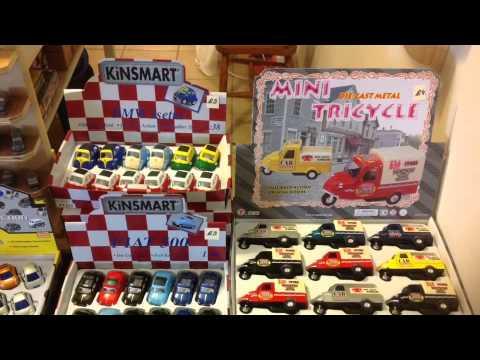 Bubble car Museum