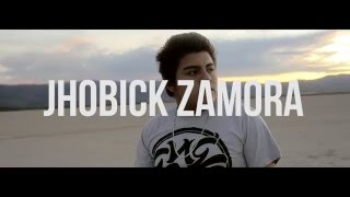 Para Ti Estoy Disponible (Video Oficial) Jhobick Zamora / Rap Romantico 2016