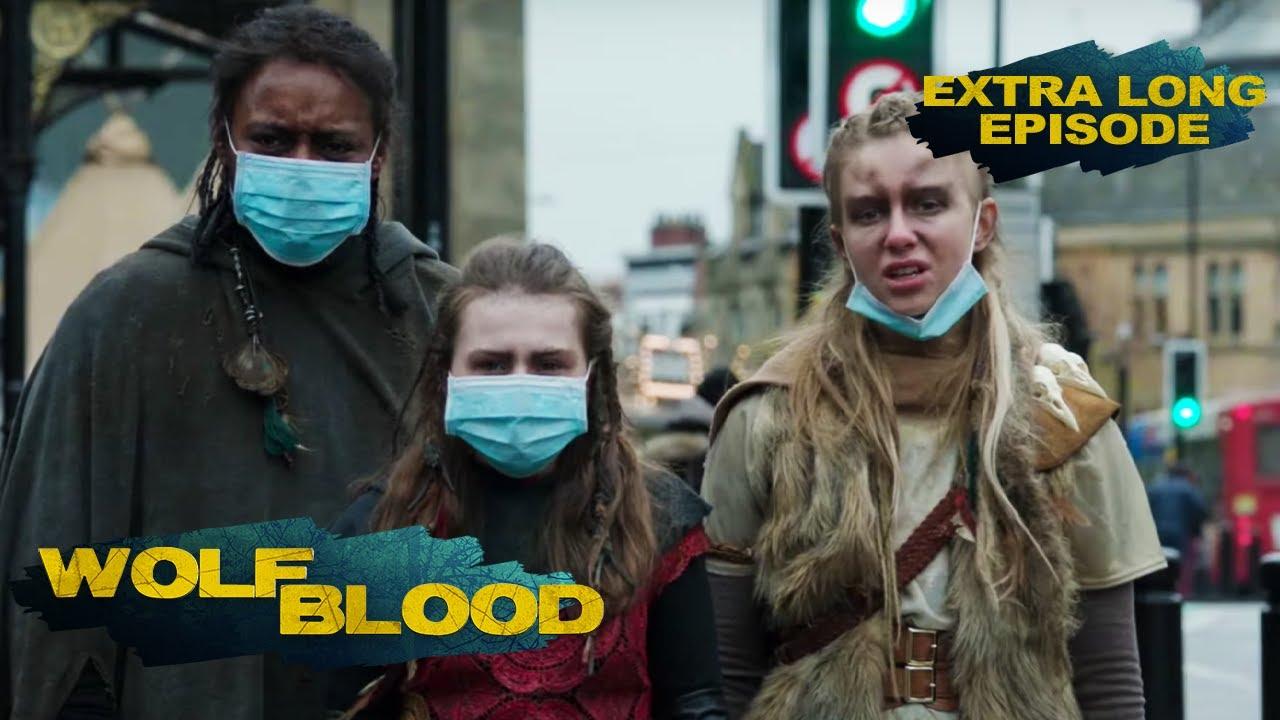 Download Wolfblood | Season 5: Extra long episode 7, 8