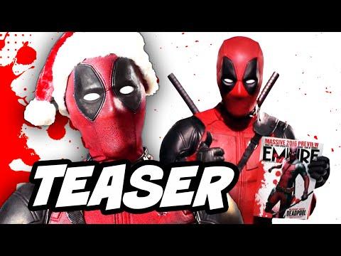 Deadpool Fourth Wall Informercial Teaser Breakdown