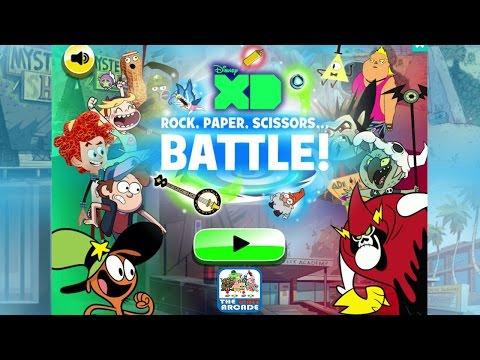 Disney XD: Rock,