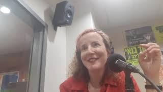 Ofri Eliaz  וידאו מתוך ראיון עם אליה גורן בתוכניתה זרקור- רדיו יזרעאל - מאי 2019