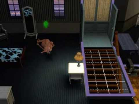 The sims 3 sex on a couch - 1 3