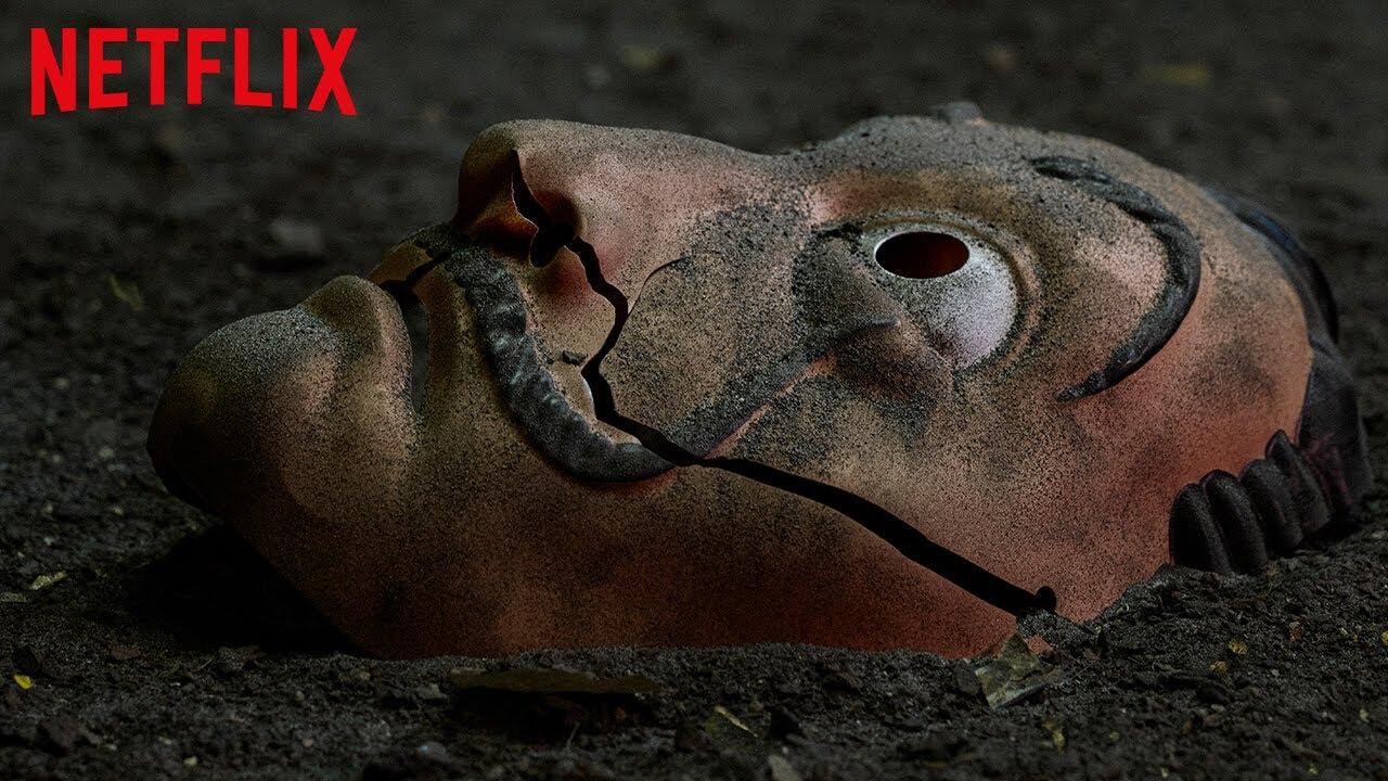 Download Money Heist - Season 5 Release Date Confirmed | Netflix | The TV Leaks