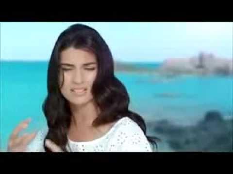 Tuba Büyüküstün - Pantene Arabistan Reklamı