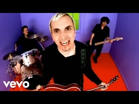 Everclear - Father Of Mine (Official Video)