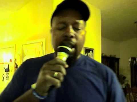 My Karaoke Midnight in Montgomery.wmv