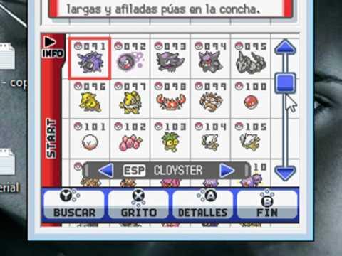 pokemon soul silver cheats desmume all tms