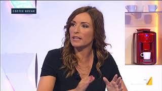 Lucia Borgonzoni (Lega): 'Se si sforano vincoli di bilancio europei non succede nulla di grave'