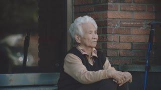 할머니의 뜨개질: 어쩌면 당신은 관심 없을 이야기