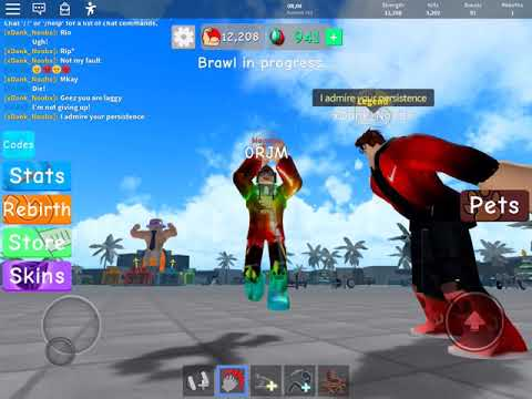 Trying To Kill More Legends In Weight Lifting Simulator 3 | Roblox