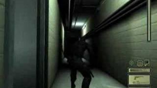 Splinter Cell Walkthrough: M1 - Polizeirevier - Teil 3 thumbnail