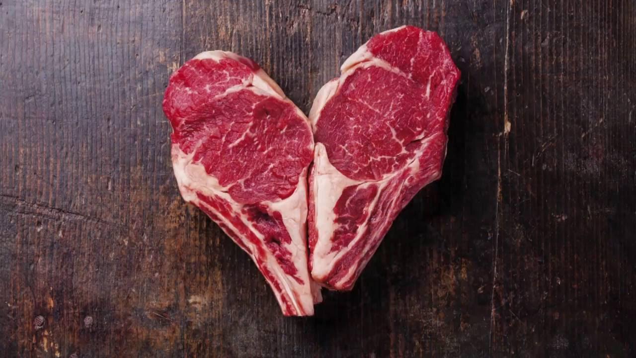 Bildergebnis für love meat tender