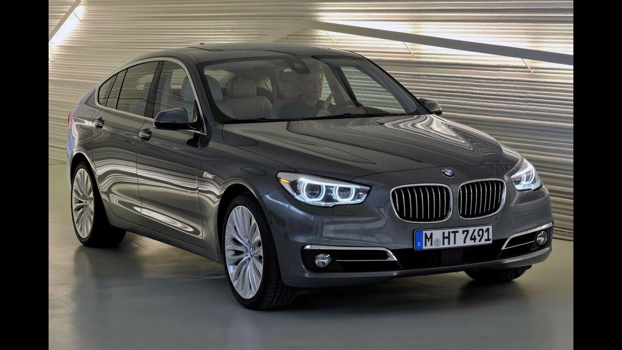 BMW Series Gran Turismo Hatchback YouTube - Bmw 3 series hatchback