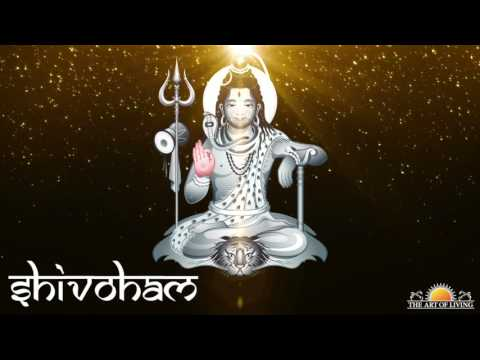 Shivoham | Chitra Roy |  The Art of Living Shiva bhajan