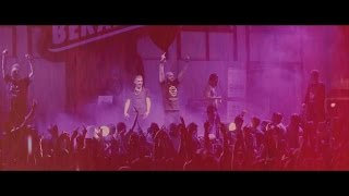Satra B.E.N.Z feat. Triss - Vise de peste (Video din concert)