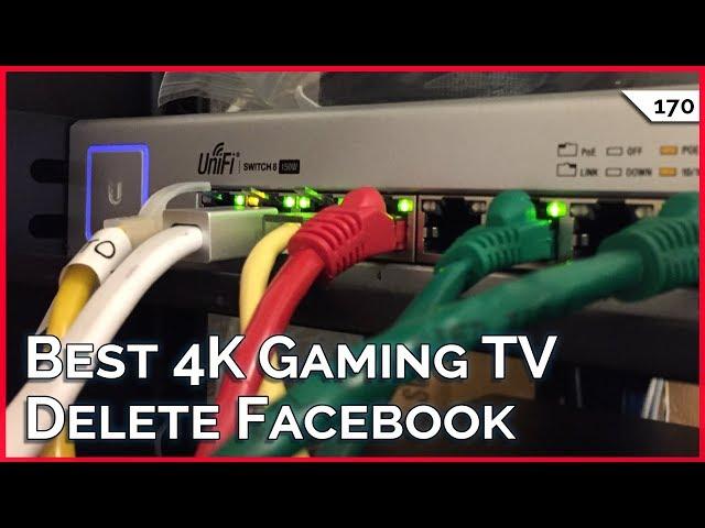 How To Delete Facebook, Best 4K TV for Gaming, Better