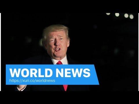 World News - Trump hints at retaliation at very fair trade policies in the EU