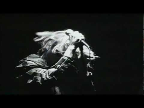 Alice In Chains - It Ain't Like That / Man In The Box [Live Facelift 1990] 720p
