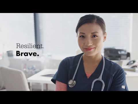 National Nurses Week: Honor. Celebrate. Appreciate.