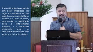 Cristo e a Igreja (Efésios 1:1-14)   EBD