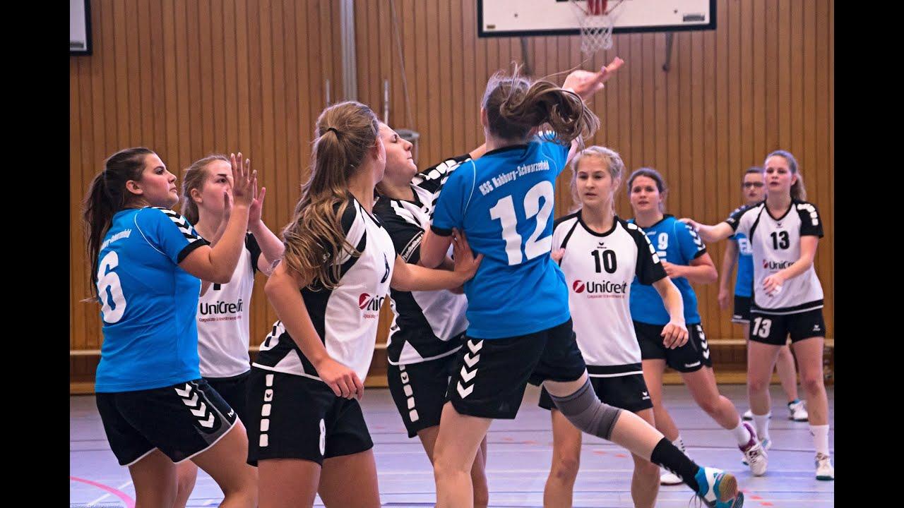 Nabburg Schwarzenfeld Handball