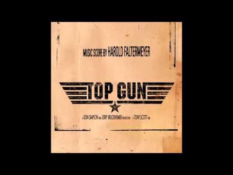 Harold Faltermayer - Top Gun - Goose's Death/Goodbye Goose (Unreleased/Rare)