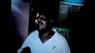 Imitador ambulante, Pedernales, Republica Dominicana