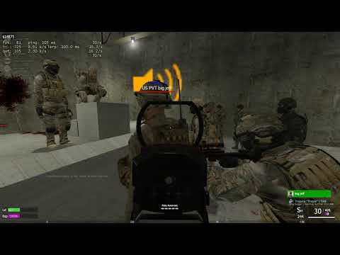 Colossal Gaming | USAF Singing Waltzing Matilda (2018)