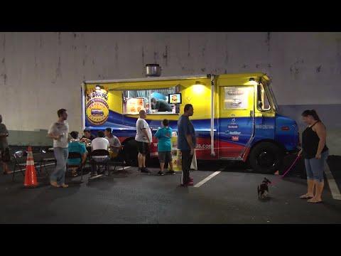 Perros Express Food Truck