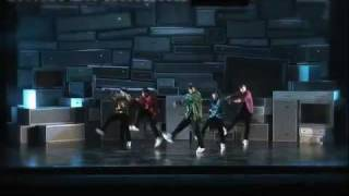 BLAZE's 2011 trailer: the streetdance sensation is back!! Check us out in Dutch theaters!