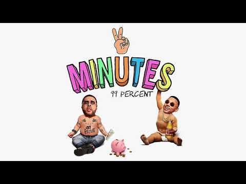 99 Percent - 2 Minutes (Official Audio)