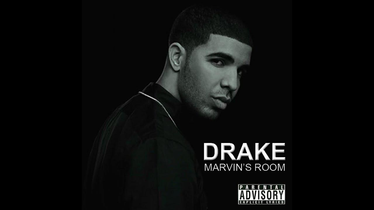Drake Marvins Room Lyrics