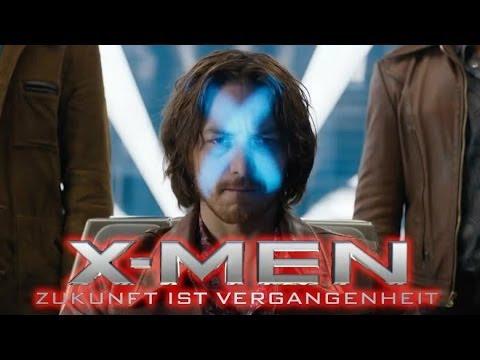 Xmen Kino