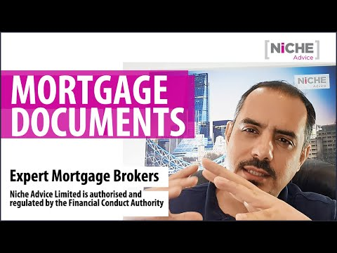 mortgage-documents---what-you-need-for-a-mortgage-application