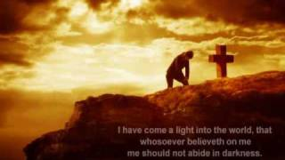 MercyMe – All Of Creation Video Thumbnail