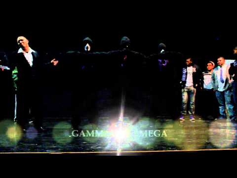 Sigma Lambda Beta, Eta Chapter Present: L.S. Incipio New Member Showcase