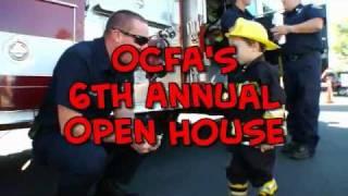 Orange County Fire Authority Open House 2011