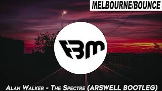 Alan Walker - The Spectre (ARSWELL BOOTLEG 2020) | FBM