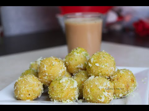 Quick Banana Rawa Snack Recipe in Malayalam / പഴം ഉണ്ടോ, ചായ ഉണ്ടാകുമ്പോഴേക്കും നാലുമണി പലഹാരം റെഡി